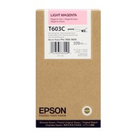 Tusz Light Magenta 220ml do plotera Epson 7800/9800