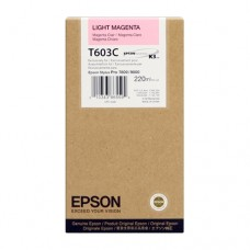 Epson 7800 9800 Ink Light Magenta 220ml