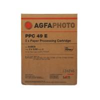 Kartridże Agfa CP49 do Frontier