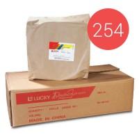 Lucky papier 25.4x86 Glossy