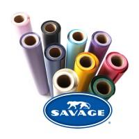 Tło kartonowe Savage 1.35x11m - kolor do wyboru
